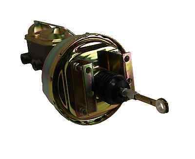 "1964 66 Ford Mustang 7/"" Power Brake Booster cylinder disc drum prop valve"