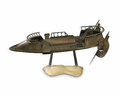 Star Wars The Vintage Collection Jabba's Tatooine Skiff Collectible Vehicle 4