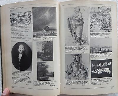 Vtg Book The LYLE official ARTS review 1976 by TONY CURTIS price guide Antique 8 • CAD $18.81