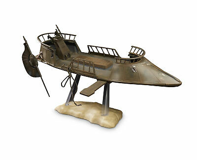 Star Wars The Vintage Collection Jabba's Tatooine Skiff Collectible Vehicle 3