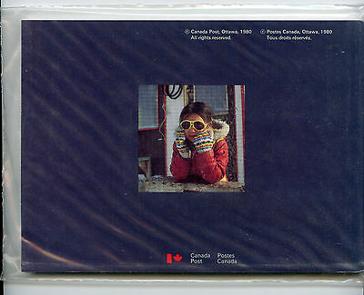 Weeda Canada Thematic Collection #15, 1980 Singing Songs of the Spirit CV $20 2