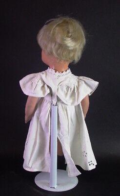 alte Käthe Kruse Puppe - 1950er Jahre - Hampelchen 45cm