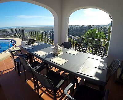 Spanish Villa to rent - Offer 7 Nights in February 2020 - Only £450 6