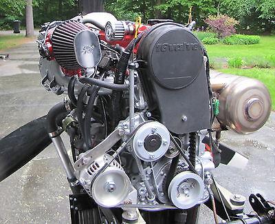 AIR TRIKES ENTERPRISES - converting Suzuki engines for propeller driven  craft