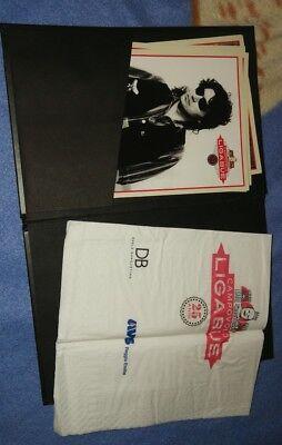 Ligabue Libretto ufficiale Campovolo 19/9/15 +biglietto+braccialetto+fazzoletto 7