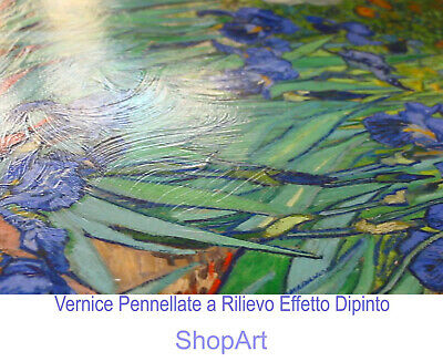 💕 Quadro Klimt Maternità Stampa Fine Art di Pregio su Tela Vernice Pennellate 10