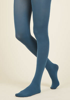 fa28898428d ... Luxury 100 Denier Opaque Tights Soft Thick Opaque Coloured Tights  Medium-XLsize 5