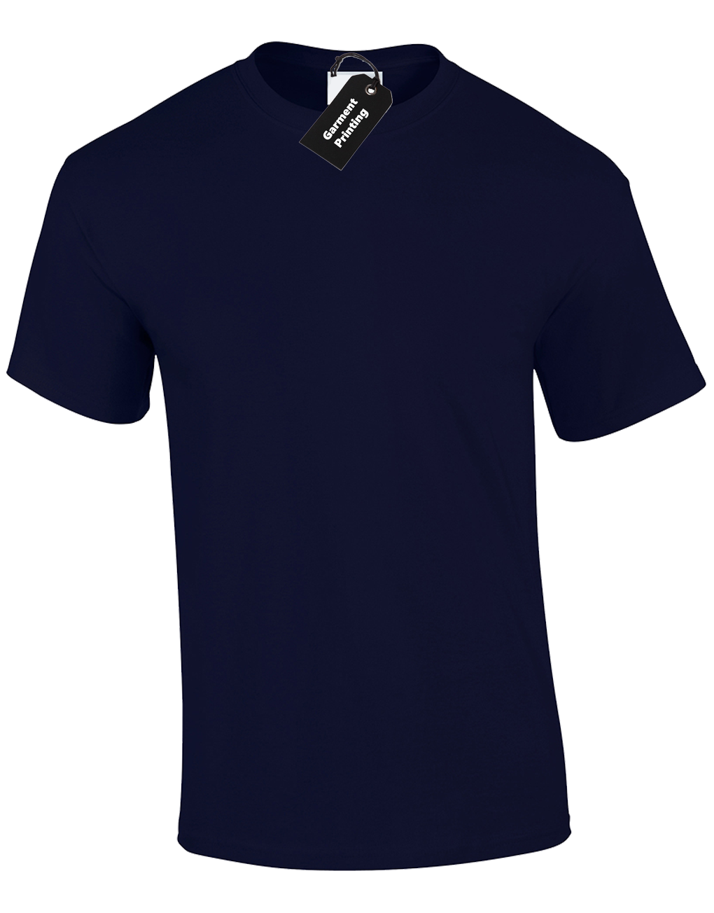 Mens Personalised Printed T-Shirt Unisex Custom Design Logo Uniform Stag Do Fun 4