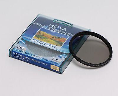 Hoya 58/67/72/82mm Pro1D Digital MC UV HMC UV(C) PL-CIR CPL Lens Filter For DSLR 3
