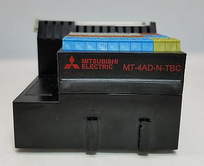 Mitsubishi MT-4AD-N MT Series