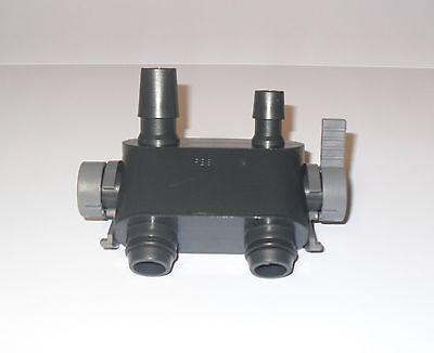 Eheim 7444550 - 2226, 2228, 2326, 2328 Tap Unit/ Adapter