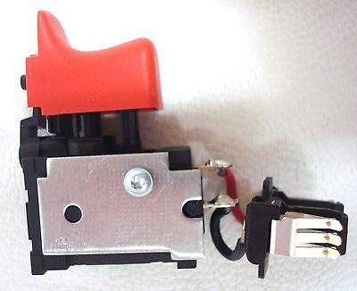 K Bosch Cordless Drill Switch 2607200489