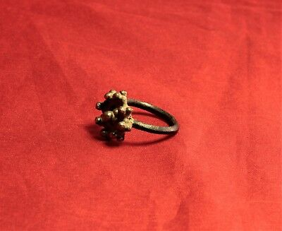 Medieval Finger Ring - 12. Century