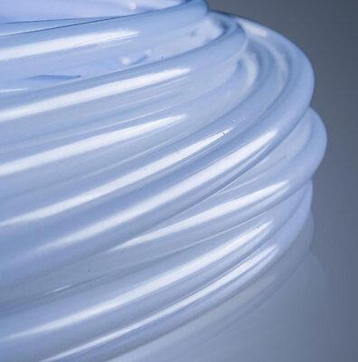 Silikonschlauch, Siliconschlauch, Milchschlauch, lebensmittelecht FDA, ab Ø 2mm