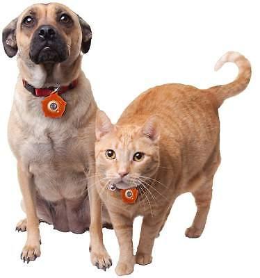Cat Dog Flea & Tick Electronic Controller - Ultrasonic 2