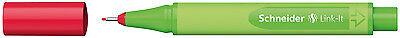 Schneider Link-IT Fineliner Box mit 16 Stiften