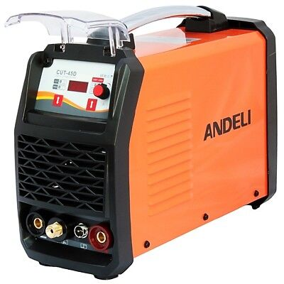 Plasma Cutter With Hf Tig/Mma 3 In 1 Or With Mma 2 In 1 Dc Inverter Welder +Kits 10