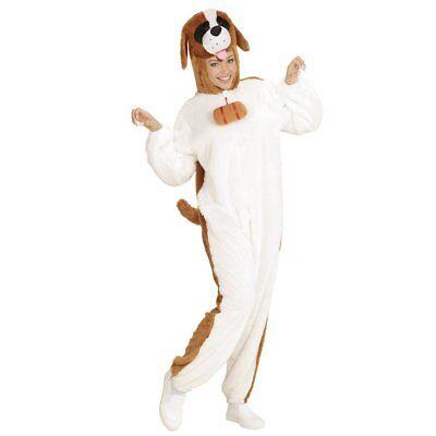 GUIRCA Costume Beethoven san bernardo cane carnevale uomo mod 8827/_