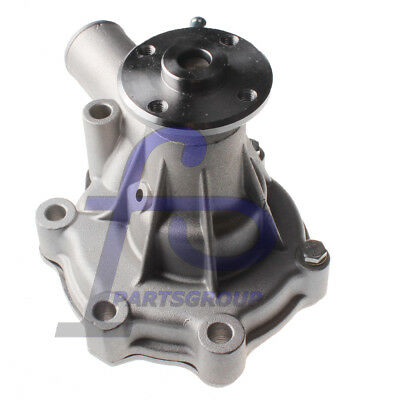 MAX 22 NEW Water Pump For Mahindra 2216 2516 2816 3016 all gear and HST models