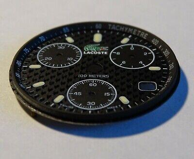 7153 Montre Cadran Support Plaque Base Titulaire Pour Horloger Réparation Outil