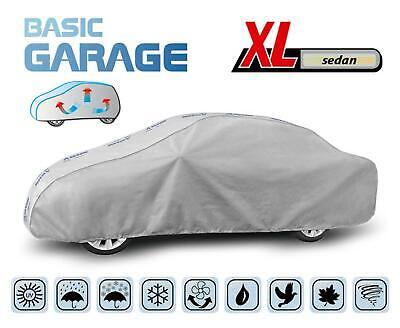 Autoabdeckung BMW 3 Series G20 2018-2021 Limousine Ganzgarage Basic Vollgarage