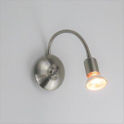 APPLIQUE DA PARETE illuminazione per camera da letto cucina ...