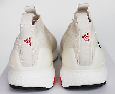 a81398d1bb426 ... Adidas Ace 16+ Purecontrol Ultra Boost Champagne Cream BY9091 UK 10.5  11 New 9