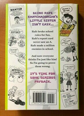3 James Patterson Middle School Worst Years, Big Fat Liar & House of Robots 8