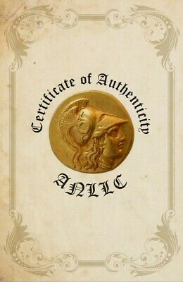 Ancient Celtic coin. Lot 215 11