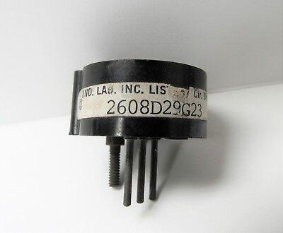 Westinghouse Pcg2500 2500A Rating Plug