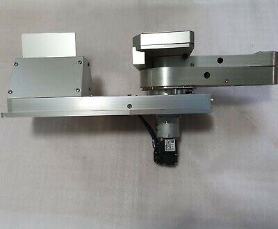 Shimpo-Nidec ABLE REDUCER VRGS-81B60-50-TE1 3
