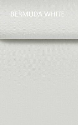 VERTICAL BLIND WHITE BOTTOM WEIGHTS 2 FOR 99p
