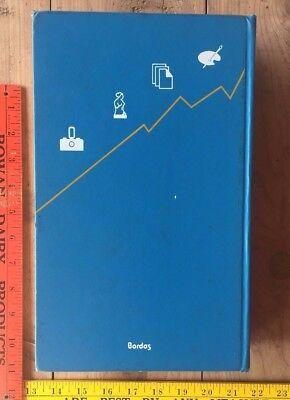 ADEC 1993 Art Price Annual International Reference Book Bordos