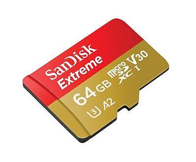 SanDisk Micro SD Card 16G 32G/64G/128G/200GB Class 10 SDHC SDXC Memory Card AU 7