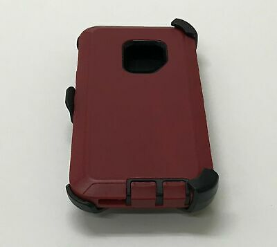 For Samsung Galaxy S9/S9+Plus Case Cover w/Screen & Clip fit Otterbox Defender 6