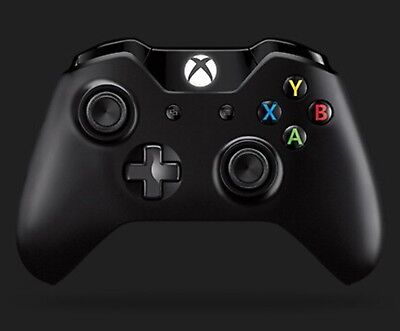 New MicroSoft Xbox One Controller Wireless Game Gamepad for Xbox one S/X Windows 2