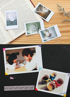 Fujifilm Instax Mini Film Fuji instant photos 7s 8 90 25 50 SP-1 Polaroid 300 5