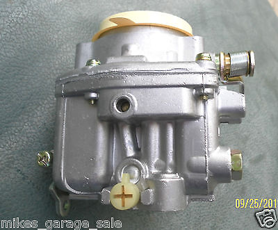 Carburetor Onan 146-0496 146-0414 Nikki 146-0479 Nos 8