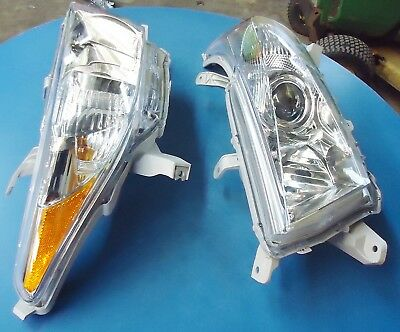 Toyota Highlander New Head Light,left/right. 21-492943,15-285153, 81150-0E130-00