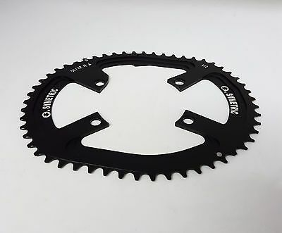 Osymetric BCD110x4 110mm 4 Bolt 54T 9100 Chainring Fits Shimano Dura Ace 9100