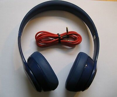 Beats by Dr. Dre Solo 2 Wired Headband Headphones 5