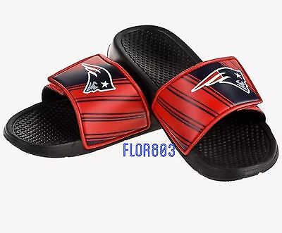 4e7a4b040 ... NFL Football Team Men's Legacy Shower Sport Slide Flip Flop Sandals 5