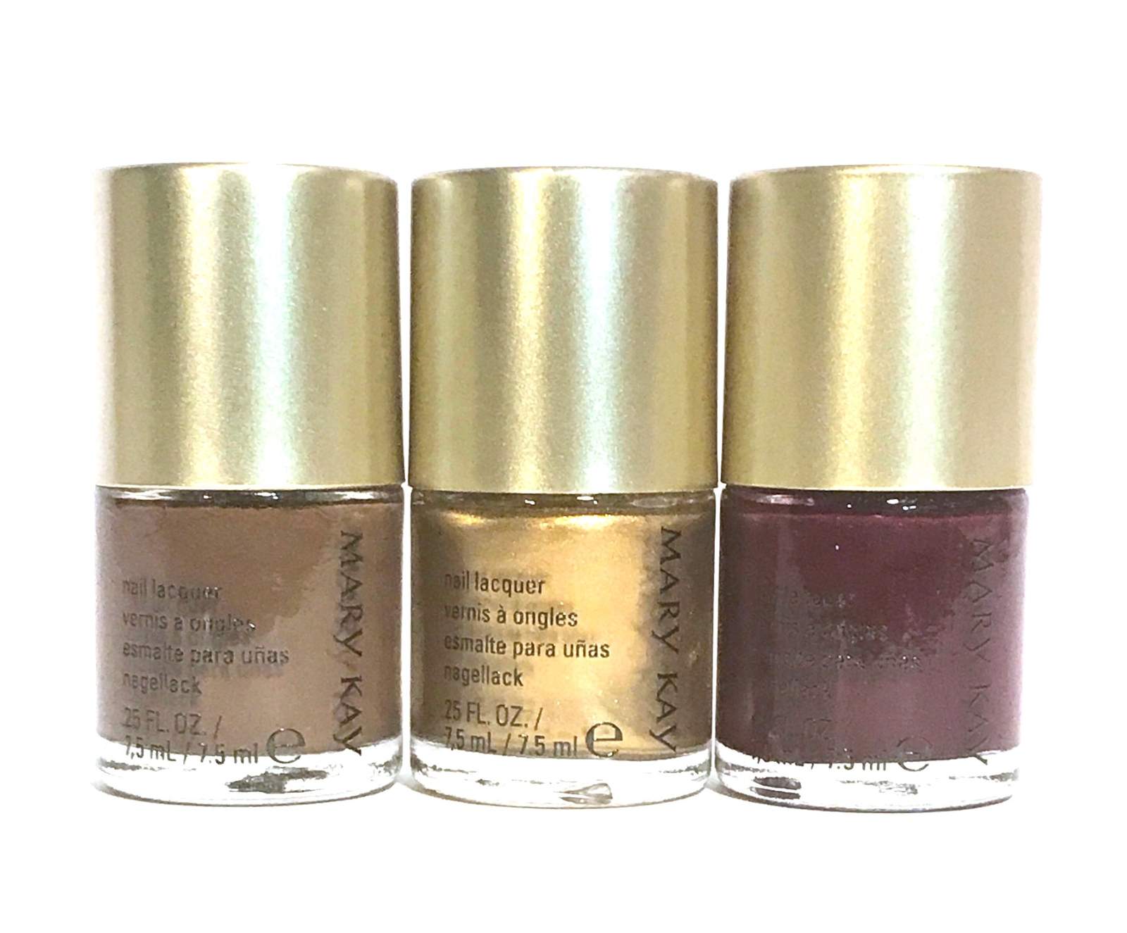 MARY KAY Nail Polish~Tools~Sets~Lacquer~You Choose~Manicure~Pedicure ...