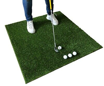 Large Golf Training Practice Mat, Driving, Pitching, Chipping, Quality Golf Mat 2