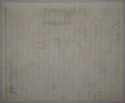 Nordatlantik - Amerika - Grönland - H. Doncker 1660 - Pas-Caerte van Groenlandt