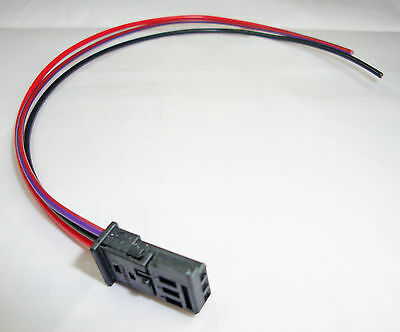 DEFENDER TD5 Analogue Time Clock Connector /& Terminals