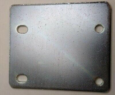 GENUINE MAYPOLE UNIVERSAL JOCKEY WHEEL CLAMP FIXING KIT 50&60mm DRAWBARS MP191 7