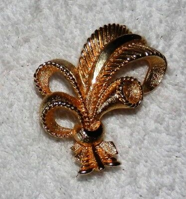 Costume Jewellery Vintage Broaches Pin Brooches 5
