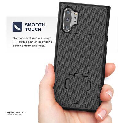 Samsung Galaxy Note 10 Plus Belt Case w Kickstand Cover Holster Clip 6