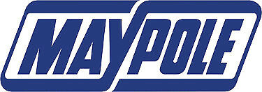 Maypole Heavy Duty Steel 8A 8 Amp 12V Car Van Tractor Battery Charger #MP713 5
